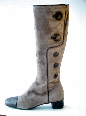 Boots from Ashley Ardrey