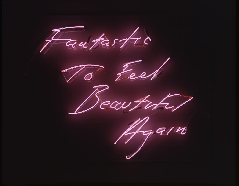 Fantastic To Feel Beautiful Again